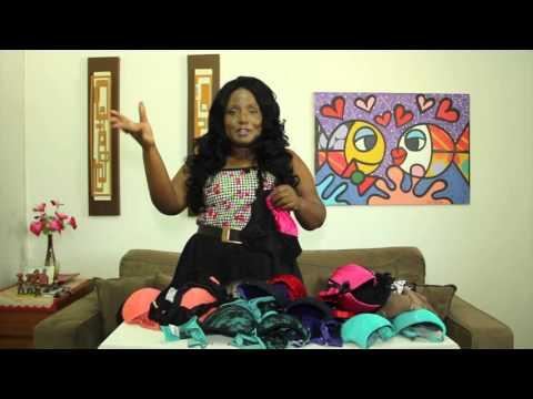 Dicas da Juh Sarah   Falando sobre lingerie Pluz Size da Recriar Lingerie