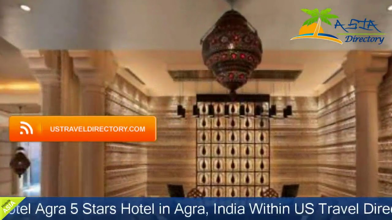 ITC Mughal A Luxury Collection Hotel Agra   Agra Hotels, India