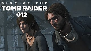 Ausbruch aus'm Knast «» Rise of the Tomb Raider | Story #12