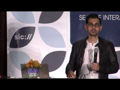 Neil Patel: 7 Business Mistakes That Nearly Broke Me at SIC2012