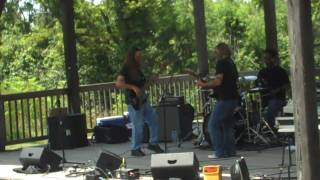 Anders Osborne - Got Your Heart (Black Dog Festival, VA)