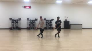 BlocBoy JB & Drake  - Look Alive | Ryan Hsieh and Spencer Robinson Choreography