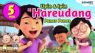Download lagu Dj Hareudang Panas Panas Tiktok ( Nestapa ) Versi Upin Ipin Feat Bear Band #DNS