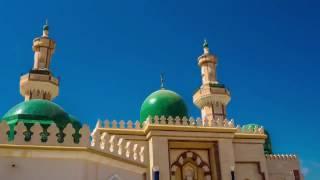 Salalah welcomes you!