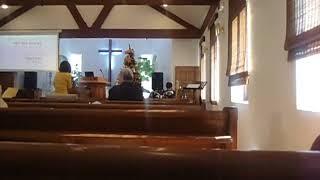プロテスタントの教会