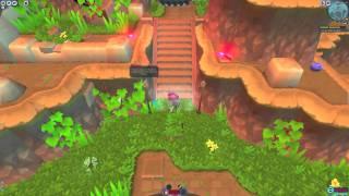 Spiral Knights FullHD Gameplay