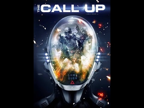 THE CALL UP Official Film Trailer 2016 [HD] SciFi Action