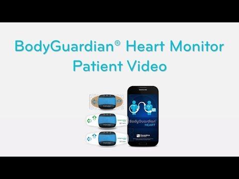 BodyGuardian Heart Patient Instructional Video