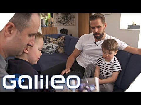 10 Fragen An Eine Regenbogenfamilie | Galileo | ProSieben