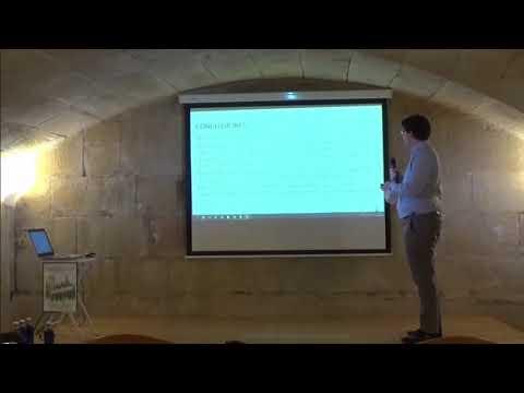Proyecto Cables Superconductores, Santiago Sanz .VII Panel de Innovación en Ecología. CC0