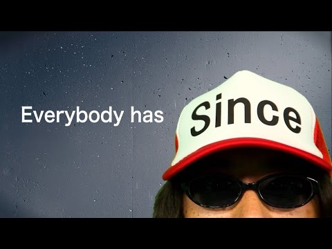 """みうらじゅん&SHINCO """"君のSince"""" (Official Music Video)"""