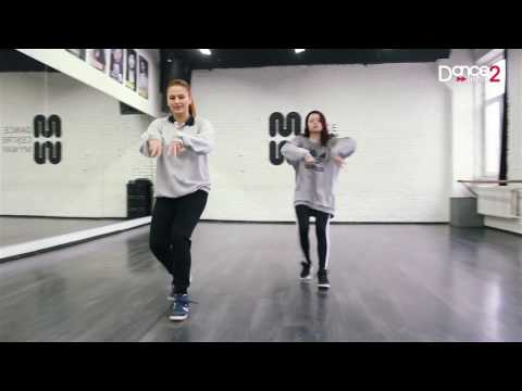 Dance2sense: Teaser - Lil Dicky - Work (Paid For That) - Sandra Ryzhova