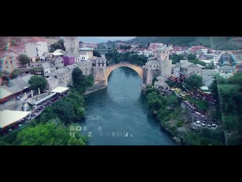 Western Balkans - Crossroads of Civilisations, Powered by RCC