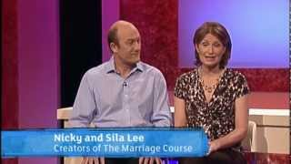The Marriage Course Party Sample