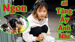 Quảng Vlogs   Diễm Su Đượng Fan Tặng Quà !