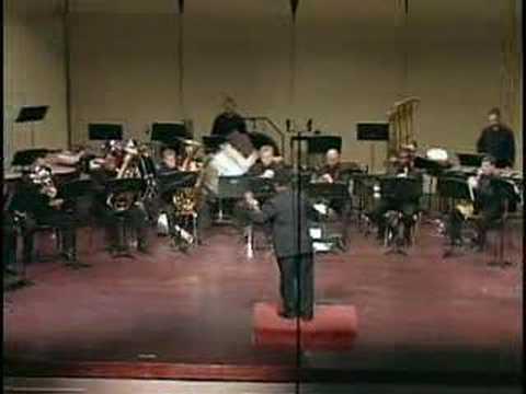 Symphony in Brass Movement 2 - Appalachian Brass Orchestra