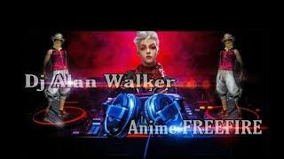 Download Dj Unity - Alan Walker    Sambut tahun 2k20 - ff