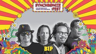 BIP LIVE @Synchronize Fest 2019