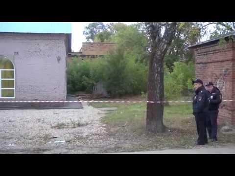 В Калужском поселке Товарково найдены боеприпасы времен ВОВ