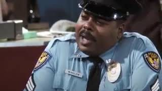 Family Matters 23 year old clip about racial profiling