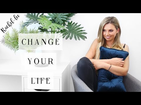 CHANGE YOUR LIFE IN 1 HOUR!