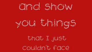 The Red Jumpsuit Apparatus - LoveSeat (w/ lyrics!)