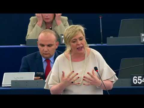 Hilde Vautmans 17 Apr 2018 plenary speech on Situation in Syria