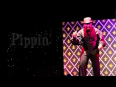 The Weekend Theater of Little Rock Presents Pippin