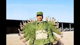 为什么中国造出全球最先进电子手榴弹 却一次都没有使用过?