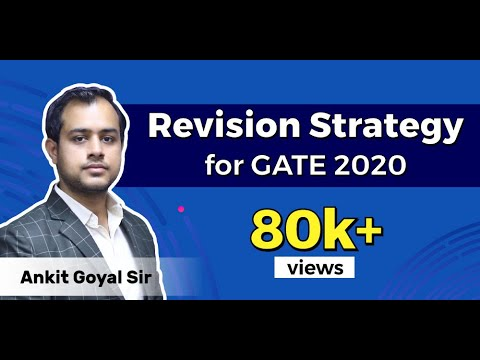 How to Revise effectively? | GATE 2018 | All branches