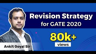 How to Revise Effectively for GATE 2019 Exam? - All Branches