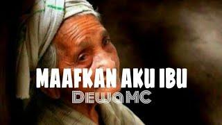 Sedih banget 😭 Untukmu #IBU -  DEWA MC HIP-HOP INDONESIA #music