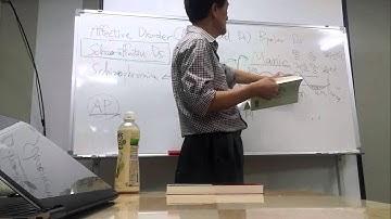 정신과전문의 권영탁원장 15년10월 항정신병 약물강의2