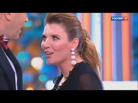 Дуэт Ольга Скабеева