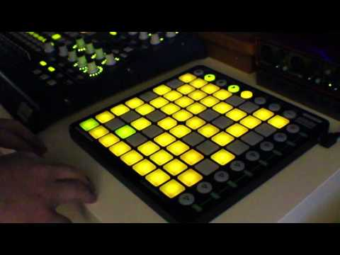 K-pop Culture Mashup (Uncensored) [LIVE Launchpad Cover]