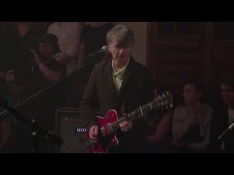 Crowded House | Distant Sun (Live Rehearsal Webcast)