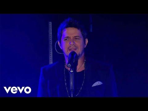 Alejandro Sanz - Mi Soledad Y Yo (En Vivo)