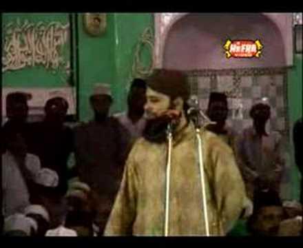 Ishq Ke Rang Mein Rang Jaoo Mere Yaar---Owais Raza Qadri