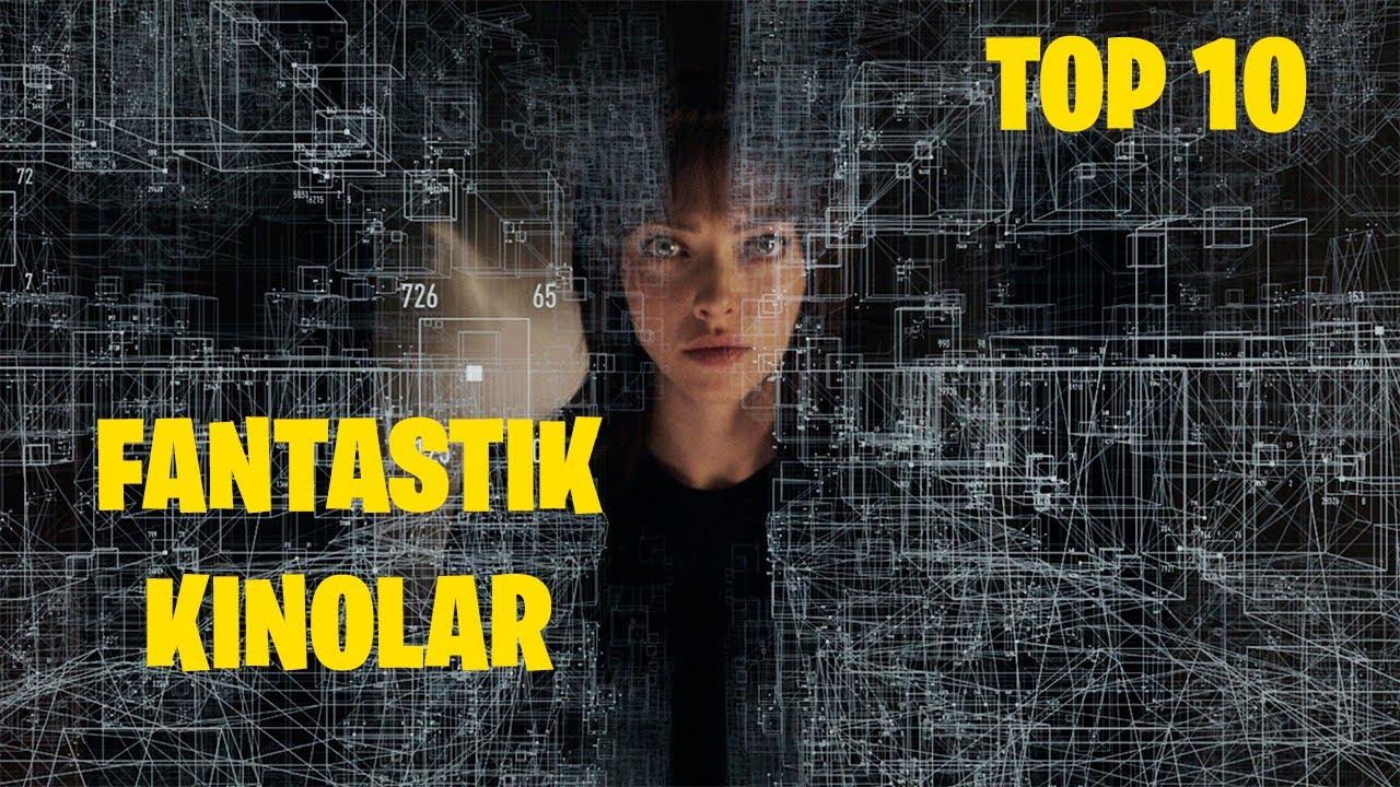 Download SIZ KO`RISHINGIZ KERAK BO`LGAN TOP 10 FANTASTIK KINOLAR