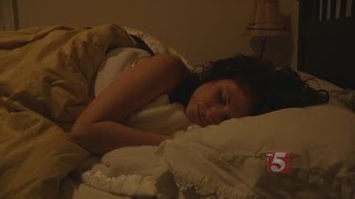 Sleep Apnea More Subtle In Women