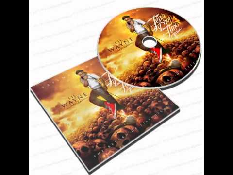 Tapemasters Inc  & Lil Wayne   Tear Drop Tune 4
