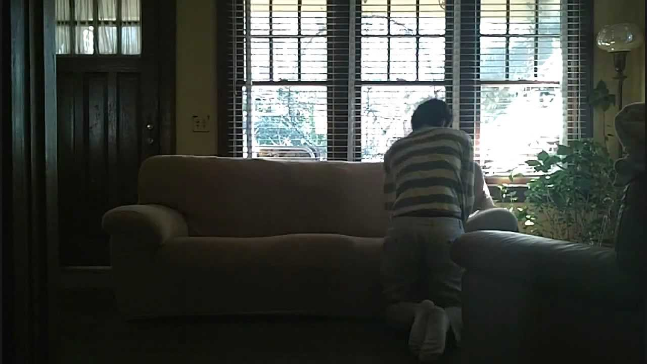 How To Put A Cover On A Couch