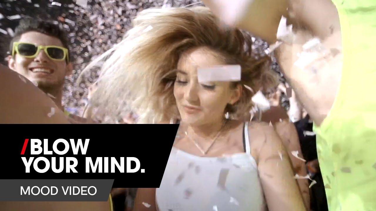MAGIC FX - /BLOW YOUR MIND