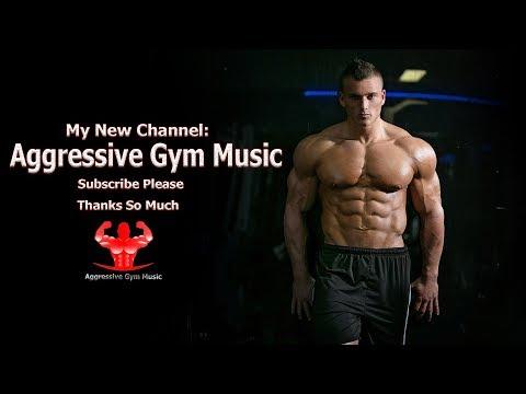 New Aggressive Gym Motivation Music 2017 - Best Hip Hop Workout Music Mix 2017