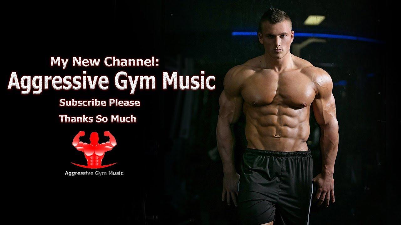 New Aggressive Gym Motivation Music 2017 Best Hip Hop Workout