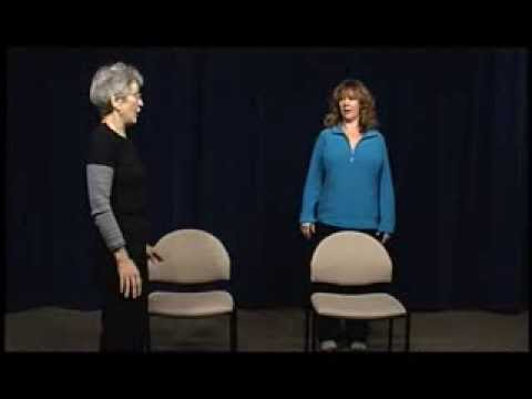 Fitness For All- Chair Yoga