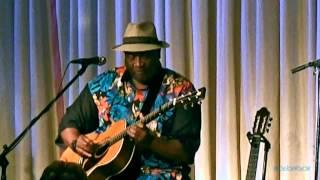 Taj Mahal Live @ The Bull Run 2/6/13