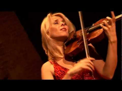 Liszt Hungarian Rhapsody for violin and piano by Clara Cernat and Thierry Huillet