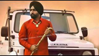 Pind (Full Song) | Ammy Virk | Latest Punjabi Songs | HD | 2016
