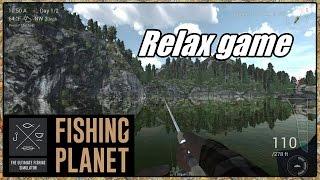fishing planet rybařme s džanzou